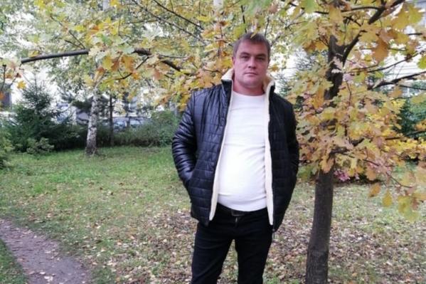 Владимир, по словам его друга Дмитрия, отбил детей от педофила