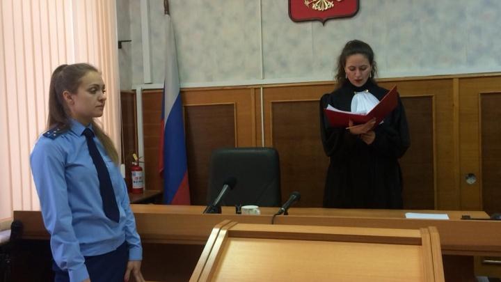 В Екатеринбурге осудили застройщика, незаконно возводившего многоквартирники на землях для садоводов