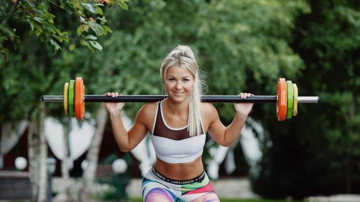Популярный фитнес-клуб будет парить в хаммаме девушек наХэллоуин