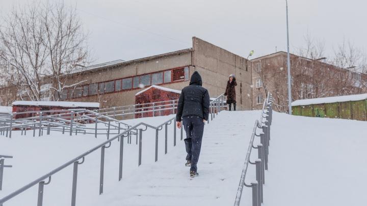 В Перми прокуратура нашла нарушения при строительстве перехода зигзага