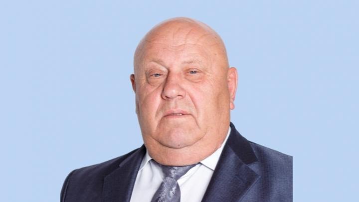 Волгоградская облдума доверила борьбу с коррупцией судимому за хищения госсобственности депутату