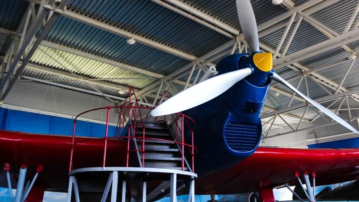 «Русские крылья» в Чкаловске.Публикуем советы гостям фестиваля