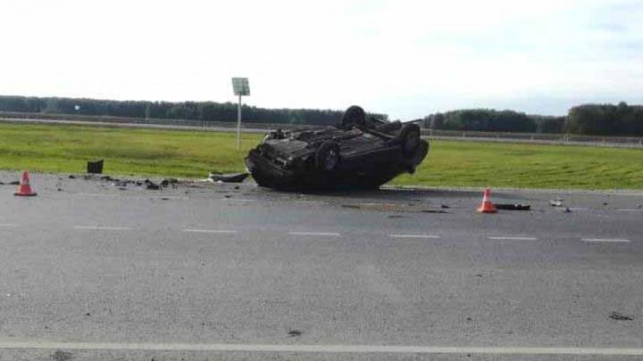 По вине пьяного водителя без прав погиб 21-летний пассажир его машины