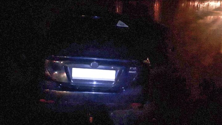 Женщина в реанимации: полиция ищет водителя ВАЗа, который врезался в иномарку и уехал с места ДТП