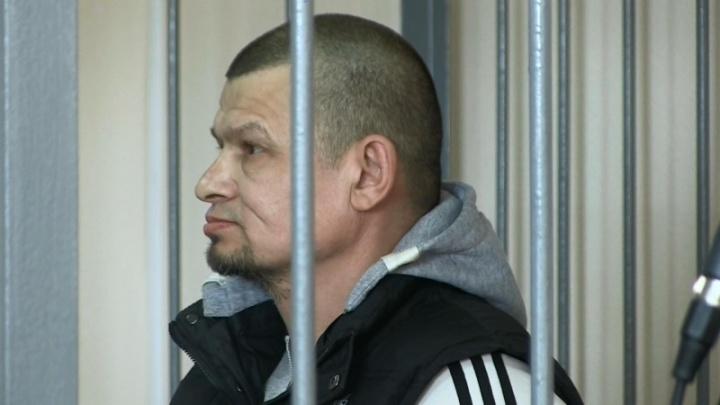 Мужчину, который ограбил ломбард на Уралмаше на два миллиона рублей, отправили за решётку на десять лет