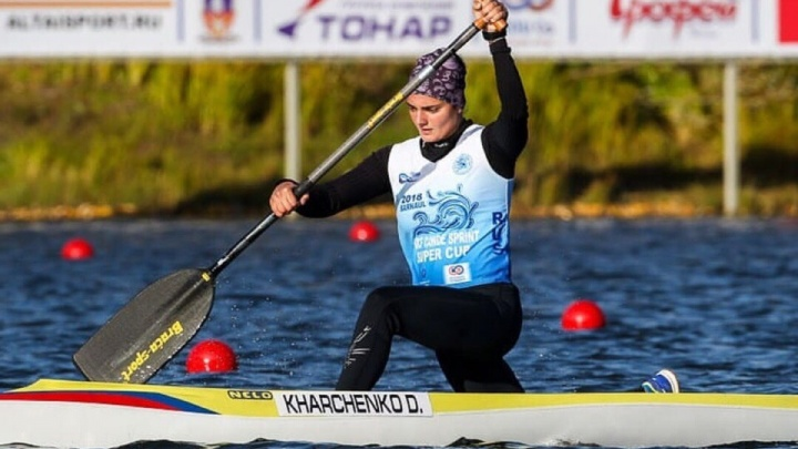 Со всероссийского старта по гребле ростовские спортсмены привезли восемь медалей