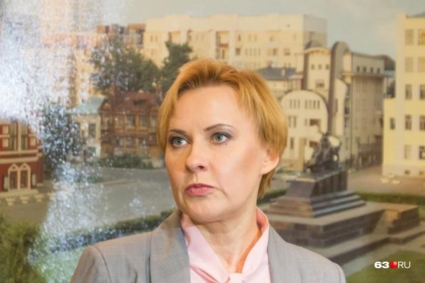 Главу города выдвинули вместе с 9 другими кандидатами
