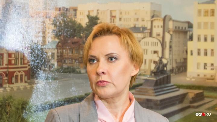 Влили свежую кровь: мэр Самары сменила экс-главу Минздрава Гридасова в политсовете «Единой России»