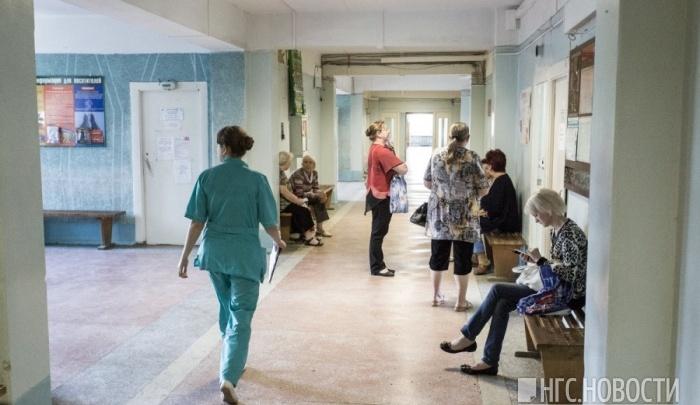 Новорожденный ребенок умер в день выписки из роддома в Красноярске