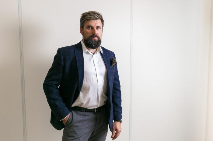 Митяй Строев