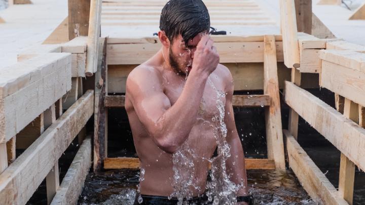 В Перми на Крещение изменится движение транспорта