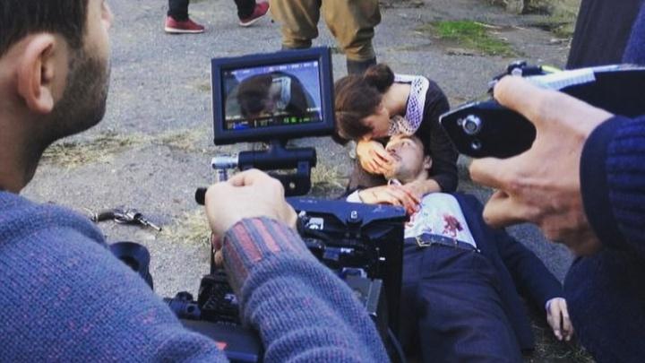 Фильм с участием Мисс Екатеринбург — 2009 Ирины Антоненко завоевал приз международного кинофестиваля