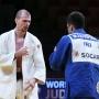 Разделили бронзу с украинцами: челябинские дзюдоисты заняли третье место на чемпионате Европы