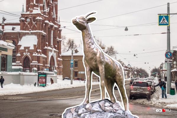 На Фрунзе уже работает один музей — в усадьбе Алексея Толстого