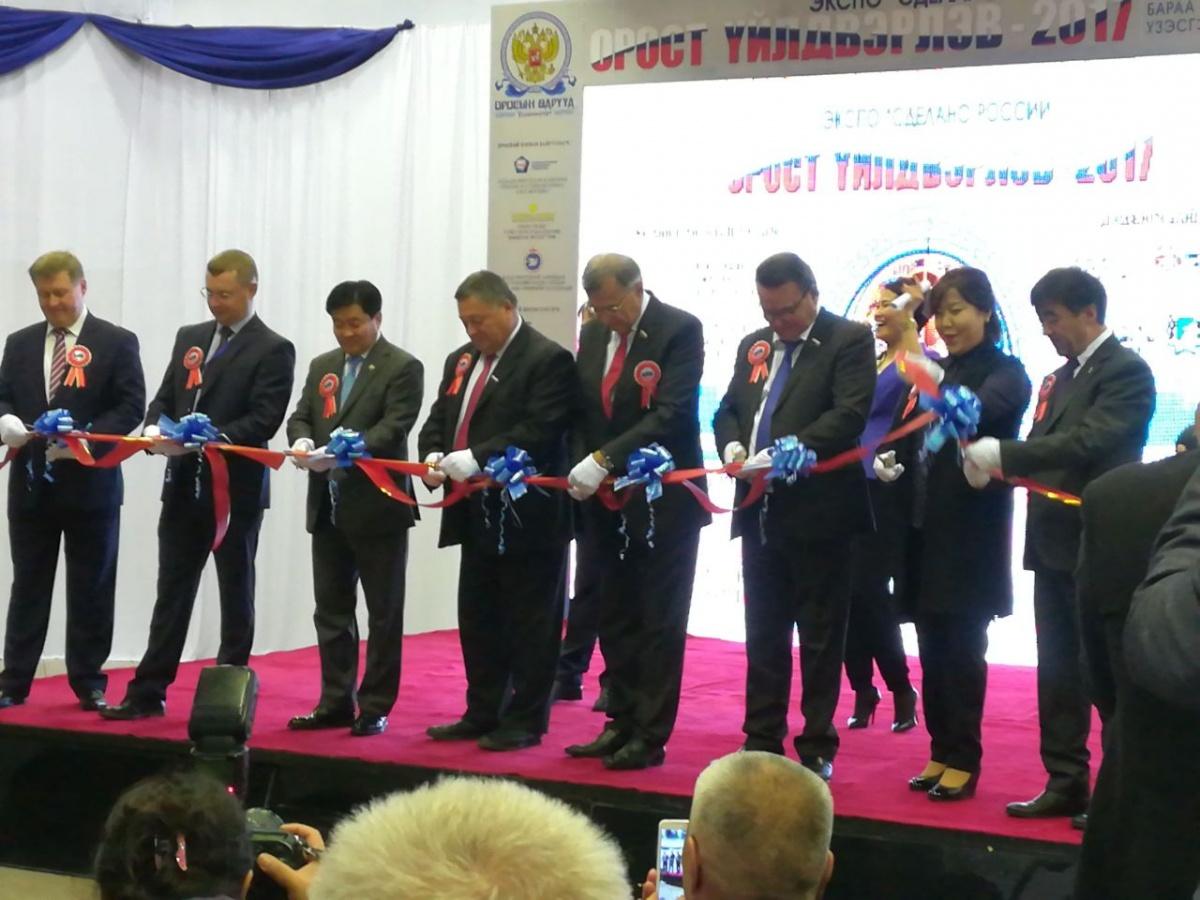 Обувь новосибирского производителя будет продаваться в Монголии