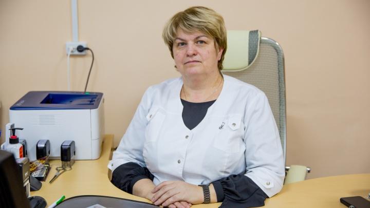 «Лечится, но очень долго»: главный фтизиатр Ярославской области об опасностях туберкулёза