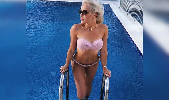 Сексуальная ярославская модель пролетела мимо титула «Мисс Москва»: видео с церемонии