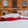 Январь 2020 года стал самым снежным в Перми за последние 19 лет