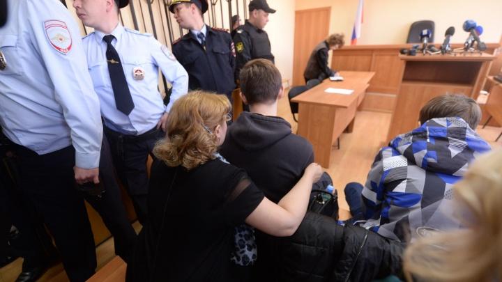 Подростков, которые убили инвалида в Березовском, отправили в колонию