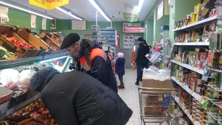 В Ростовской области откроют 170 новых продуктовых магазинов