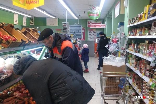 В ближайшие два года на Дону появятся десятки новых продуктовых магазинов