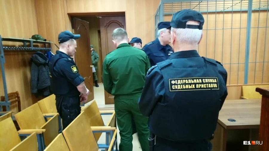 Арест Богдана Хасанова