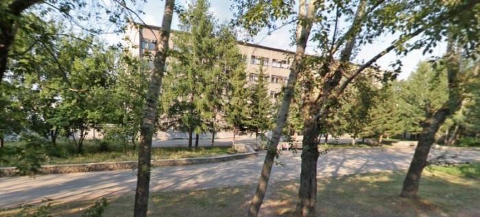 НПП «Старт» расположено на улице Прибалтийской