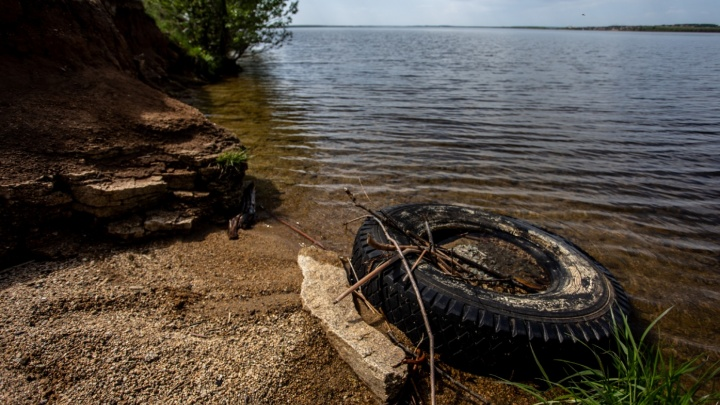 «Всё равно купаются»: от мэра Челябинска потребовали увеличить количество пляжей