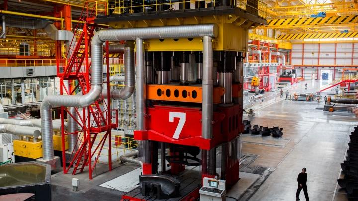 Гендиректор «Этерно» прокомментировал произошедший на заводе суицид челябинца