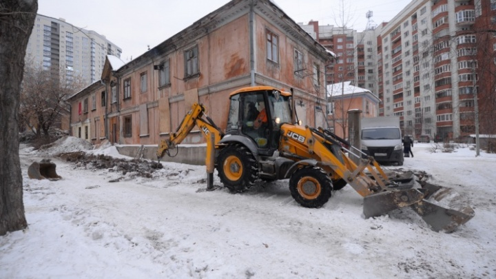 У Макаровского моста собираются построить 49-этажный дом, отель и торговый центр