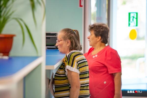 Пациентам могут отказать в денежной компенсации за лекарства