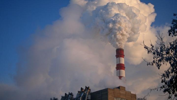 Уже греются:в 120 зданиях Новосибирска дали отопление
