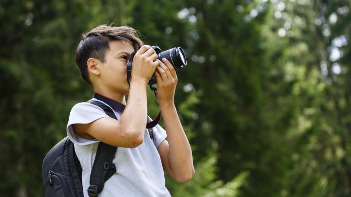 Ярославских школьников приглашают на фотокросс: нужно за сутки создать портрет поколения