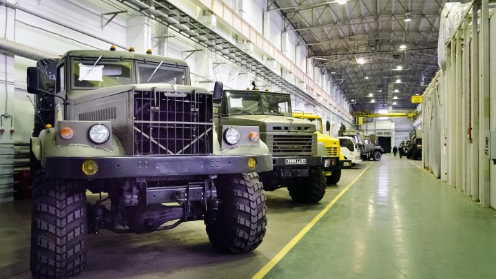 В Новосибирске решили обанкротить завод, развитием которого занимался племянник Путина