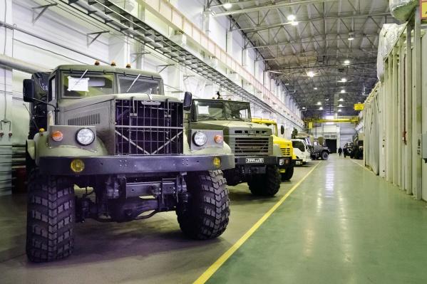 Завод на ОбьГЭСе банкротят из-за долга в 6,5 млн рублей