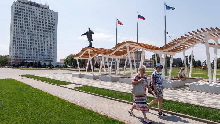 Экстремальные бега и «Иванушки International»: Волжский на выходных отметит свои именины