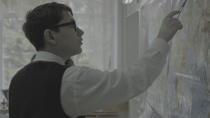 Фильм новосибирского режиссёра про слабослышащего мальчика покажут на международном фестивале кино