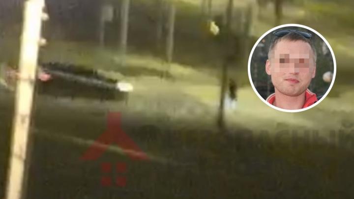 «Следующие пять дней будут решающими»: пешеход, которого сбили на проспекте Фрунзе, впал в кому