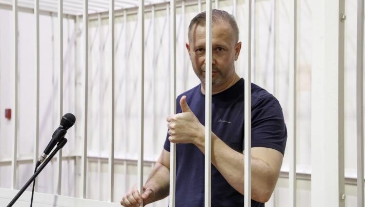 Экс-депутат Волгограда, отпущенный под домашний арест, просит времени на обед и походы в магазин