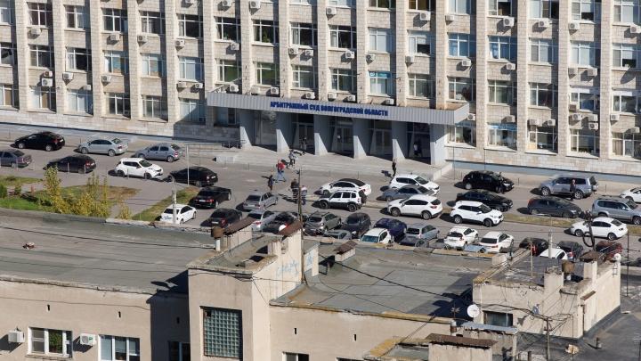 Не платили по счетам: администрация Волгограда задолжала 4 млн рублей за муниципальные квартиры
