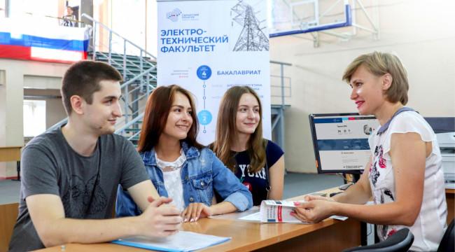 В Самарском политехе назвали число студентов, которых возьмут на бюджет