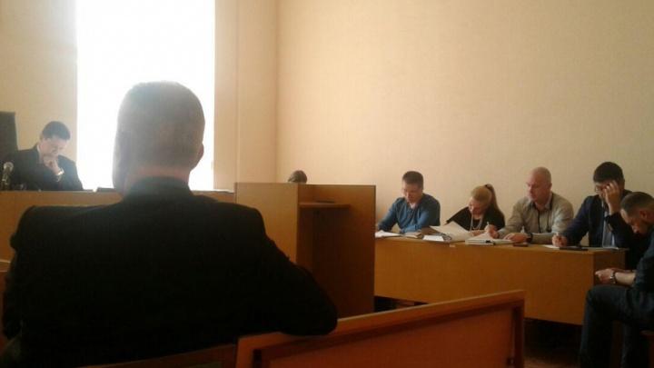 «Я глубоко раскаиваюсь»: депутат-единоросс Константин Яковлев признался в мошенничестве