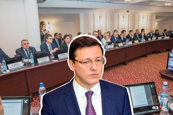 Решение вопроса о росте тарифов ЖКХ примет глава региона