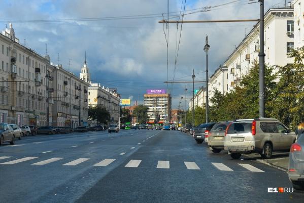 ДТП часто происходят на пешеходных переходах