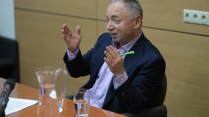 Глава «Атомстройкомплекса» заявил, что мэрия тормозит согласование документов на строительство