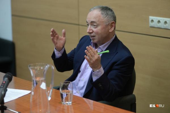 Валерий Ананьев рассказал о проблемах с согласованием проектов планировок