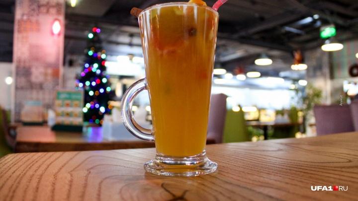 Топ-5 печального глинтвейна: пробуем в Уфе зимний праздничный напиток