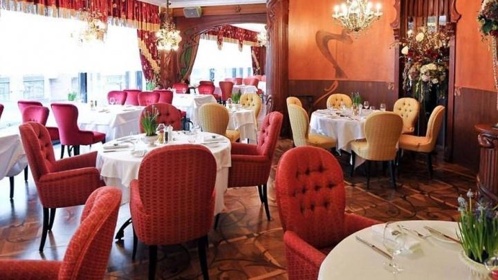 Владелец екатеринбургского ресторана для элиты объявил о его закрытии
