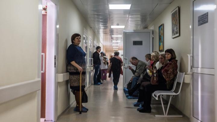 Грипп пришёл: семь человек подхватили вирус в Новосибирской области