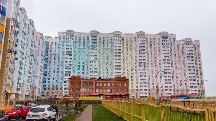 К концу 2019 года в ростовском микрорайоне Левенцовском построят два детских сада